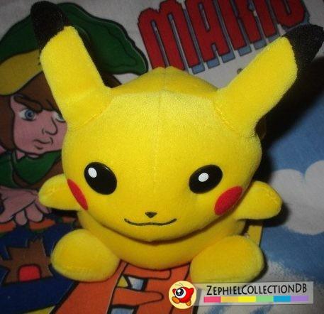 Pokemon Pikachu PlushPlush