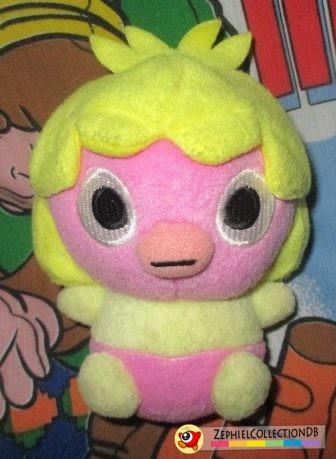 Pokemon Smoochum Plush
