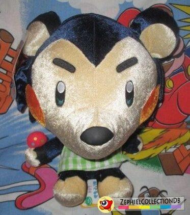 Animal Crossing Mabel
