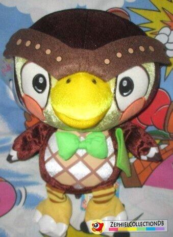 Animal Crossing Blathers