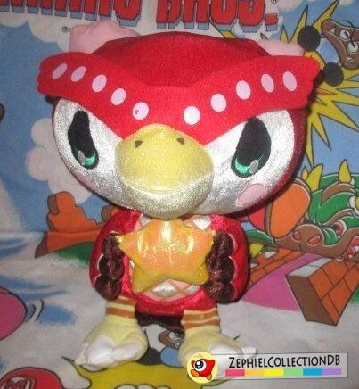 Animal Crossing Celeste