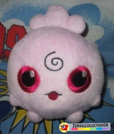 Pokemon Igglybuff Plush