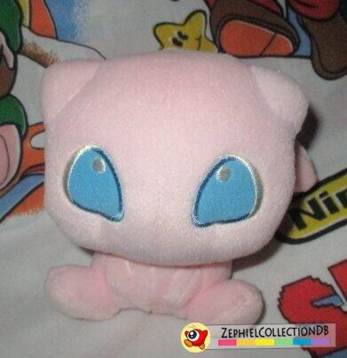 Pokemon Mew Plush