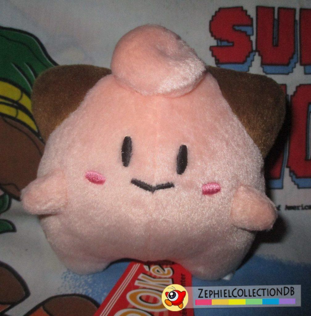 Pokemon Cleffa Plush