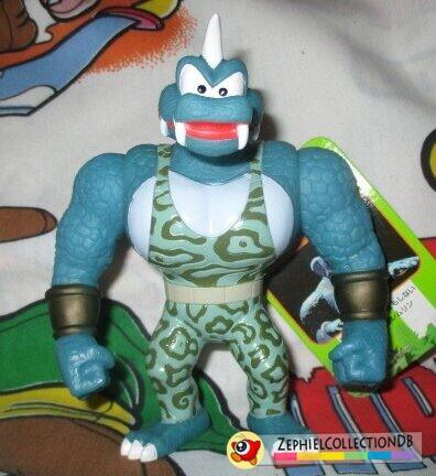 Donkey Kong Country Krusha Figure