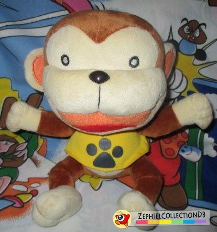 Animal Crossing Champ Plush