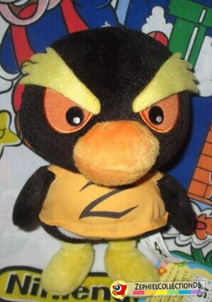 Animal Crossing Hopper Plush