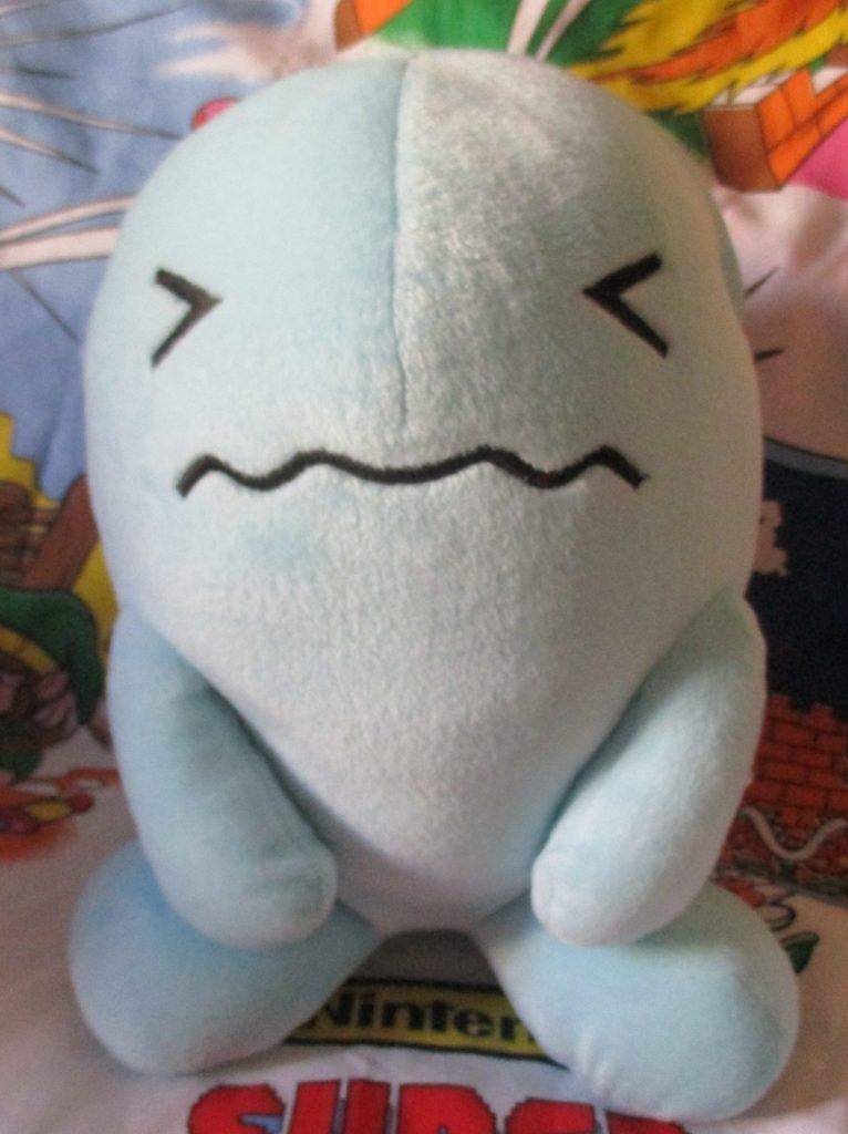 Pokemon Wobbuffet DX Plush