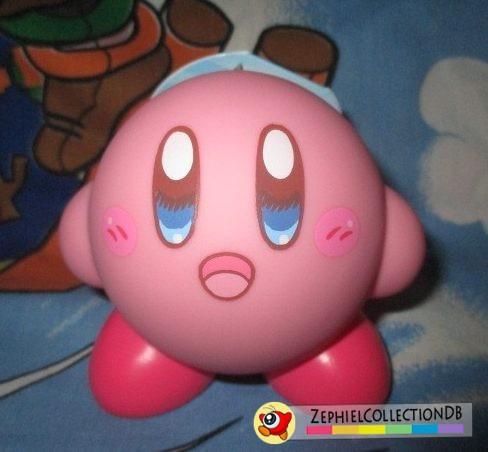 Wado's Toy Shop Kirby Figure
