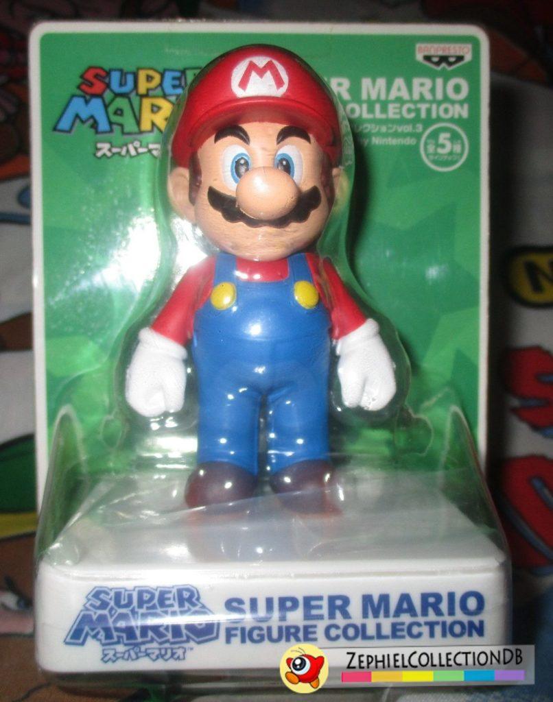 Super Mario Mario Figure