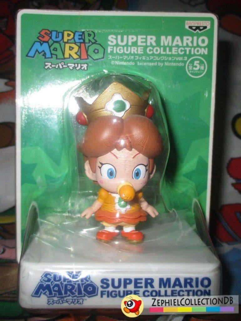 Super Mario Baby Daisy Figure