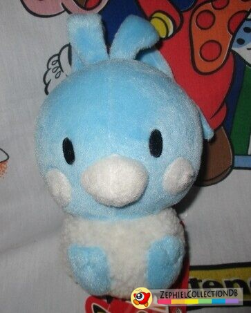 Pokemon Altaria Plush