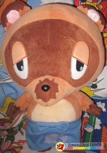 Animal Crossing Ichiban Kuji Tom Nook Big Plush
