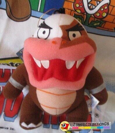 Yoshi's Safari Morton Koopa Jr. Plush