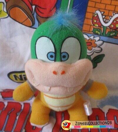 Yoshi's Safari Larry Koopa Plush