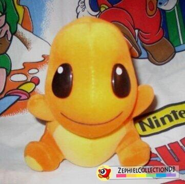 Pokemon Charmander PlushPlush