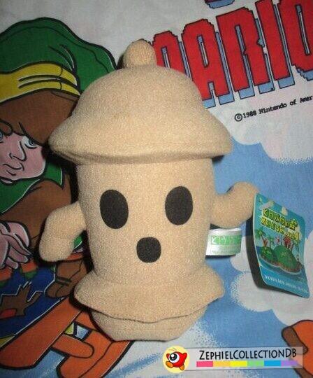 Animal Crossing Gyroid Plush