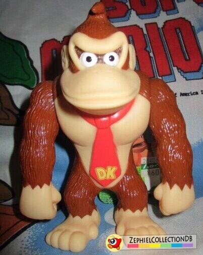 Donkey Kong Country Donkey Kong Figure
