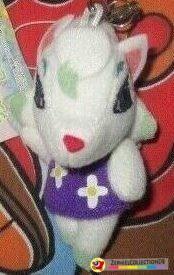 Animal Crossing Whitney Plush Strap