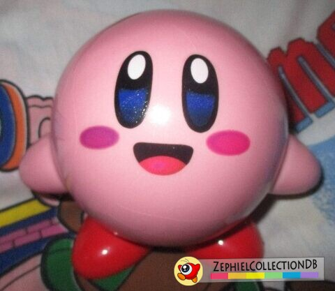 Kirby 64 Small Coin Bank