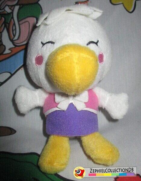 Animal Crossing Ichiban Kuji Pelly Plush Strap