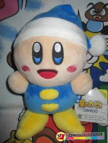 Kirby Poppy Bros. Jr Plush